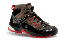 Salewa Junior Alp Trainer MID GTX laguna/brick